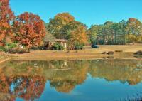 Irmo, SC - 5.47 Acres and Ranch Style Home w/ Pond and Pool!  Price: US $398,900.00
